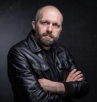 Axel Kretschmer