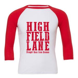 HFL Baseball Men rot-weiss-rot